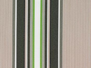ersatzstoff inkl volant f r 6m x 3m markisen naturt ne gestreift 159 99. Black Bedroom Furniture Sets. Home Design Ideas