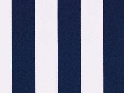 ersatzstoff f r 5m x 3m markisen blau wei gestreift 119 99. Black Bedroom Furniture Sets. Home Design Ideas