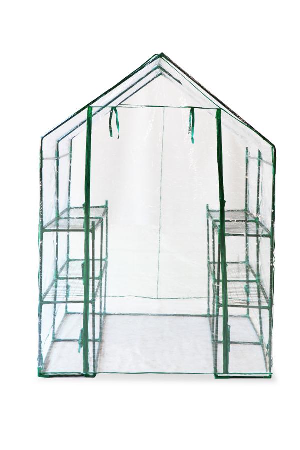 lacewing 2 04m begehbares gew chshaus gr n 54 99. Black Bedroom Furniture Sets. Home Design Ideas