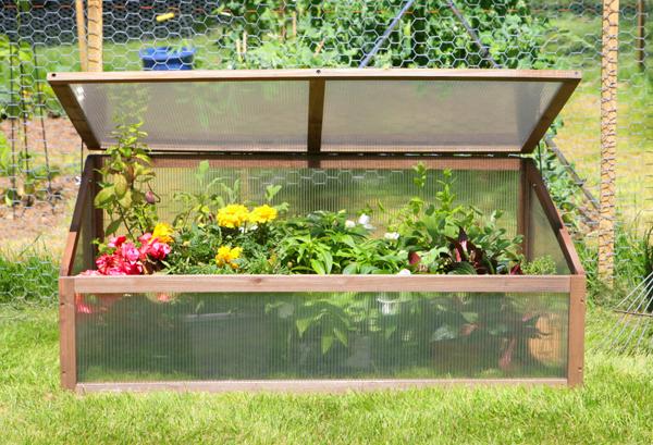 fr hbeet selber bauen folientunnel tomatenhaus fr hbeet. Black Bedroom Furniture Sets. Home Design Ideas
