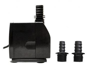 pumpe f r brunnen und wasserf lle l std 49 99. Black Bedroom Furniture Sets. Home Design Ideas