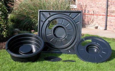 luxus reservoir kieselbecken 109 99. Black Bedroom Furniture Sets. Home Design Ideas