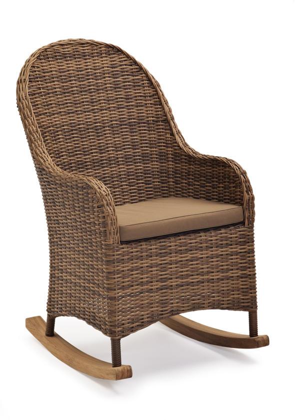 belardo schaukelstuhl inkl auflage theria 249 00. Black Bedroom Furniture Sets. Home Design Ideas