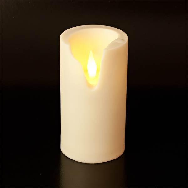Kerzen Für Draußen.Elektronische Kerze Aus Silikon Für Drinnen Und Draußen
