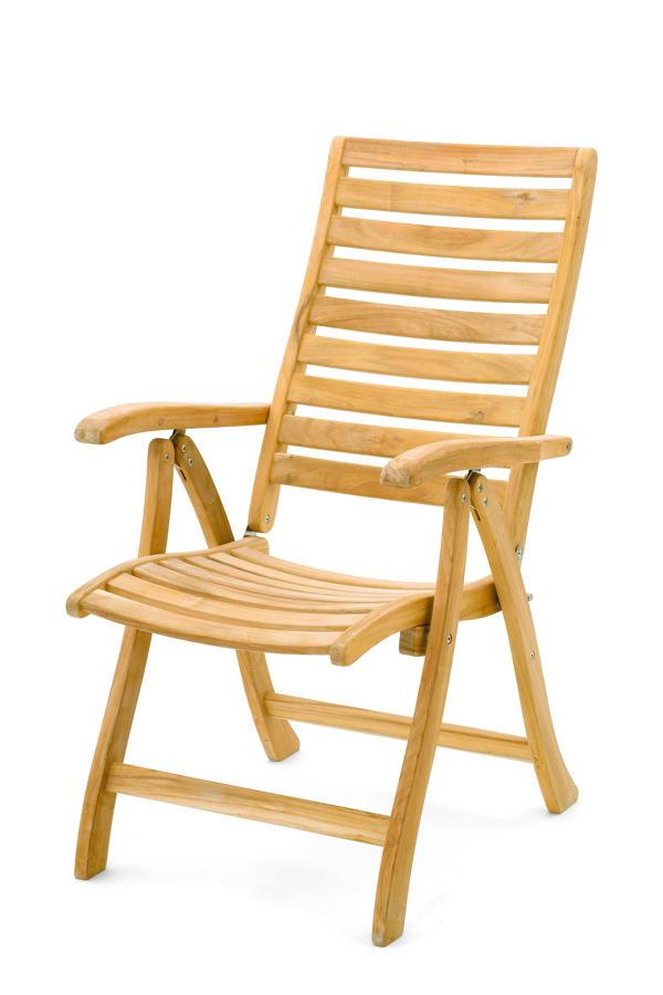 belardo klappstuhl mit armlehne rivula 289 00. Black Bedroom Furniture Sets. Home Design Ideas