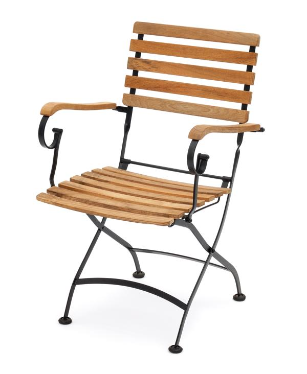 belardo klappstuhl mit armlehne apatura 139 00. Black Bedroom Furniture Sets. Home Design Ideas