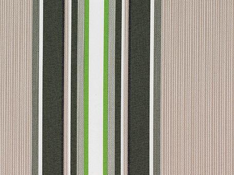 ersatzstoff inkl volant f r 6m x 3m markisen naturt ne gestreift 199 99. Black Bedroom Furniture Sets. Home Design Ideas