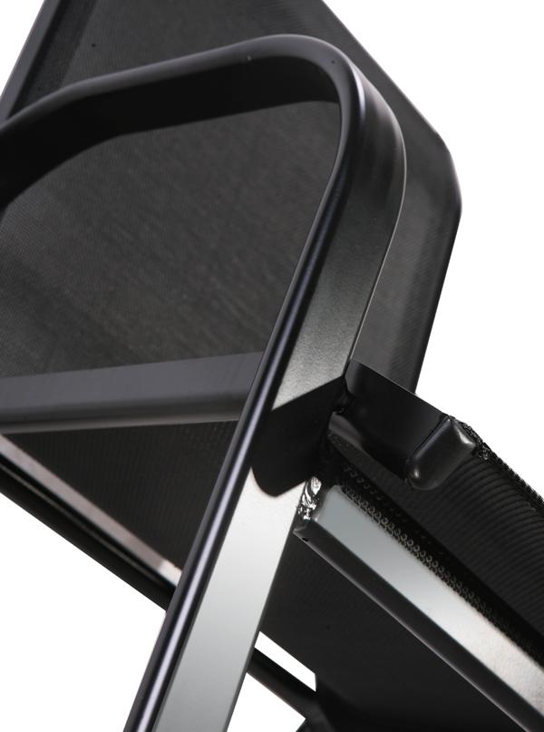 runder gartentisch mit 4 st hlen und sonnenschirm. Black Bedroom Furniture Sets. Home Design Ideas