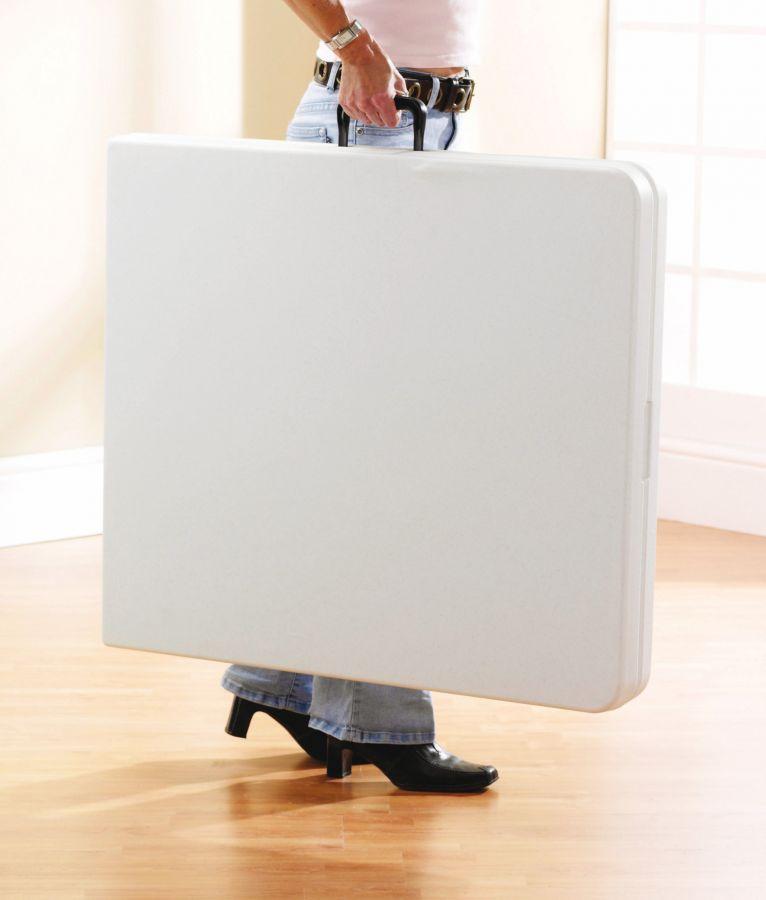 165cm buffet tisch zusammenklappbar 89 99. Black Bedroom Furniture Sets. Home Design Ideas
