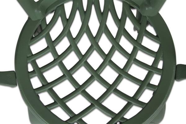 alium 7 teiliges gartenm bel set garfield gr n 779 99. Black Bedroom Furniture Sets. Home Design Ideas