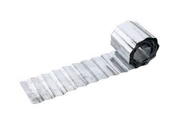 rasenkante aus verzinktem stahl 500cm x 16 5cm 16 99. Black Bedroom Furniture Sets. Home Design Ideas