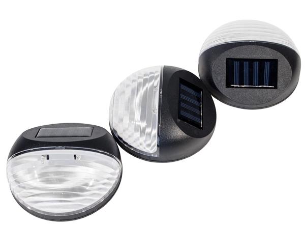 solaray solarbeleuchtung zum aufh ngen 3er set 7 99. Black Bedroom Furniture Sets. Home Design Ideas