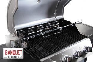 Tepro Holzkohlegrill Grill Kugelgrill El Monte 58 Cm : Banquet™ holzkohle grillwagen halbes fass 74 99 u20ac