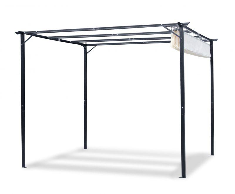 Alium Delray Sonnendach Rahmen Und Sonnendach 3 1 M X 3