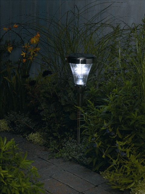 3 in 1 solarlampe mit bewegungsmelder 32 99. Black Bedroom Furniture Sets. Home Design Ideas