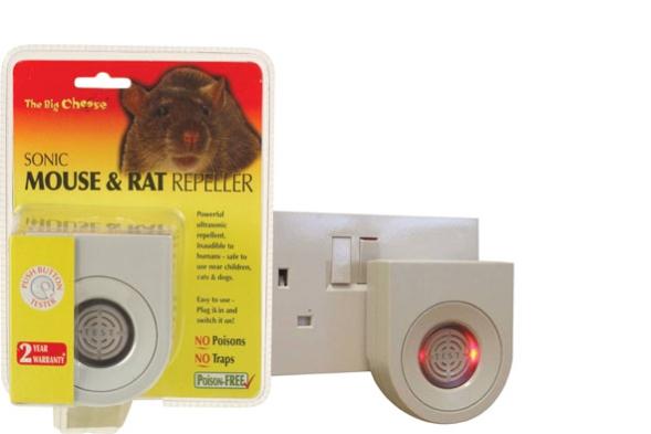 anti ratten m use ultraschall 16 99. Black Bedroom Furniture Sets. Home Design Ideas
