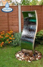 Wasserwände - Brunnen