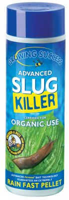 Advanced Slug Killer - die Schnecken-Lösung