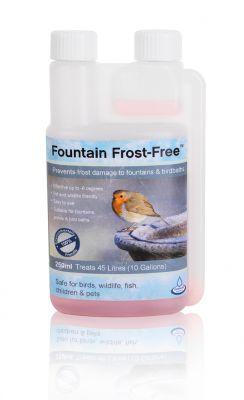natürliches frostschutzmittel